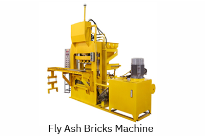 fly-ash-bricks-machine