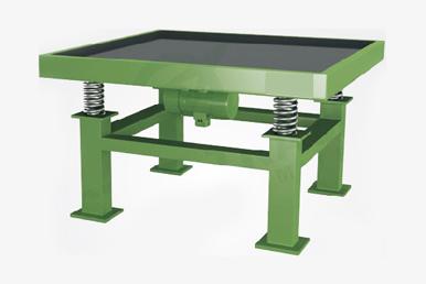table vibrator Concrete